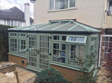 kommerling conservatory